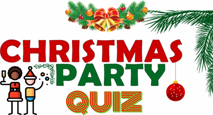 Image result for christmas quiz party images