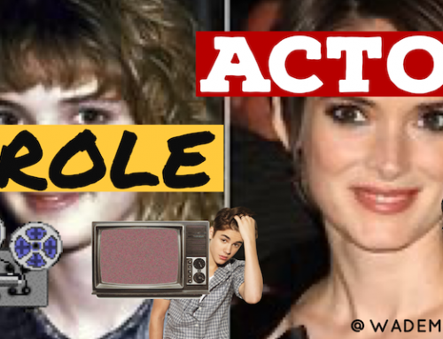 Actor-Role Quiz