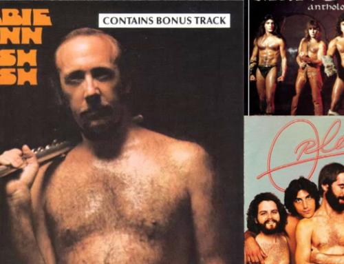 Bad Sexy Albums